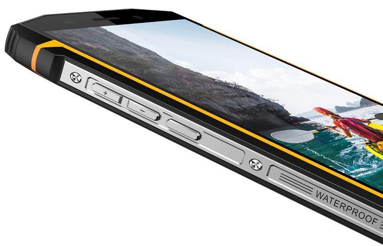 Outdoor telefon iGET Blackview GBV5800