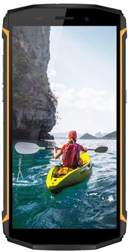Odolný telefon iGET Blackview GBV5800