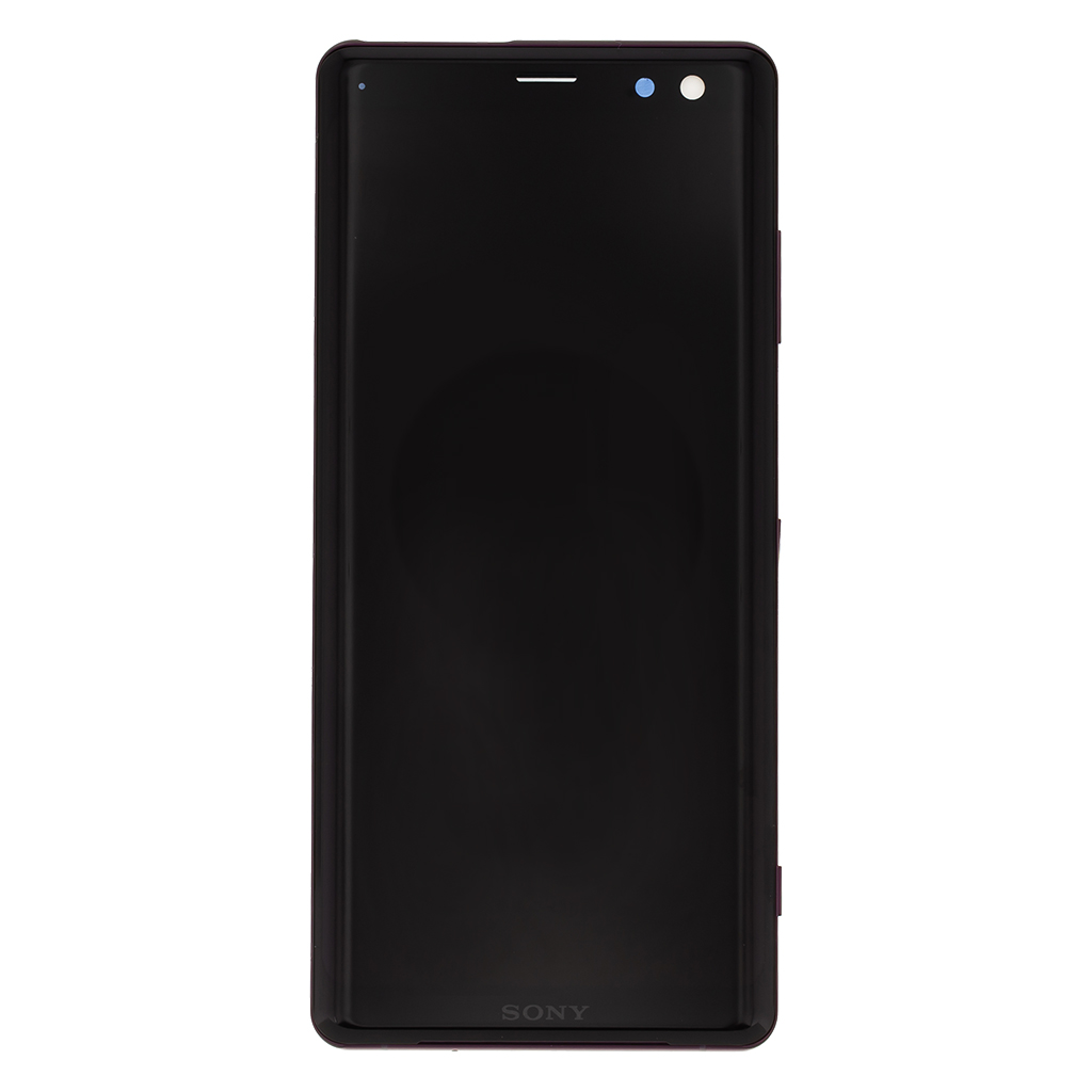 LCD + dotyk pro Sony Xperia XZ3, red ( service pack )