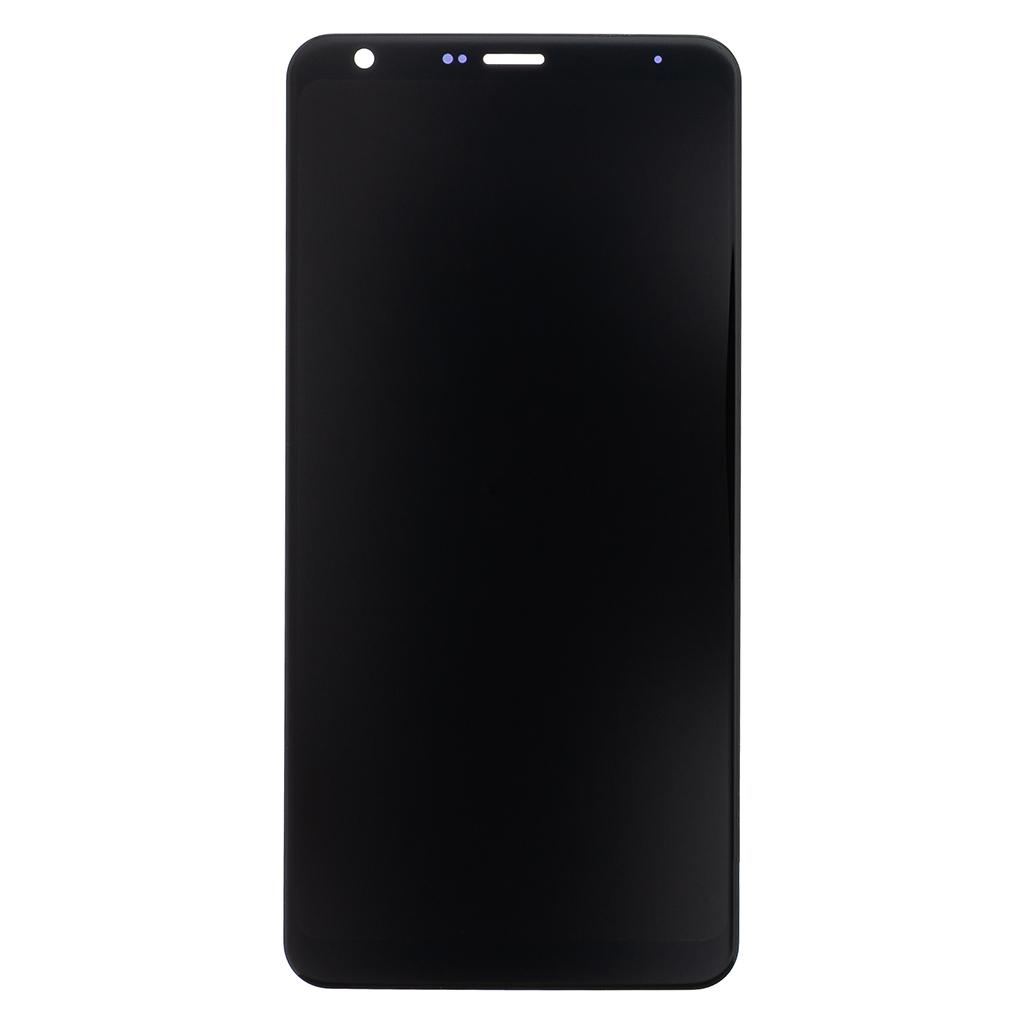 LCD + dotyk pro LG Q7, black