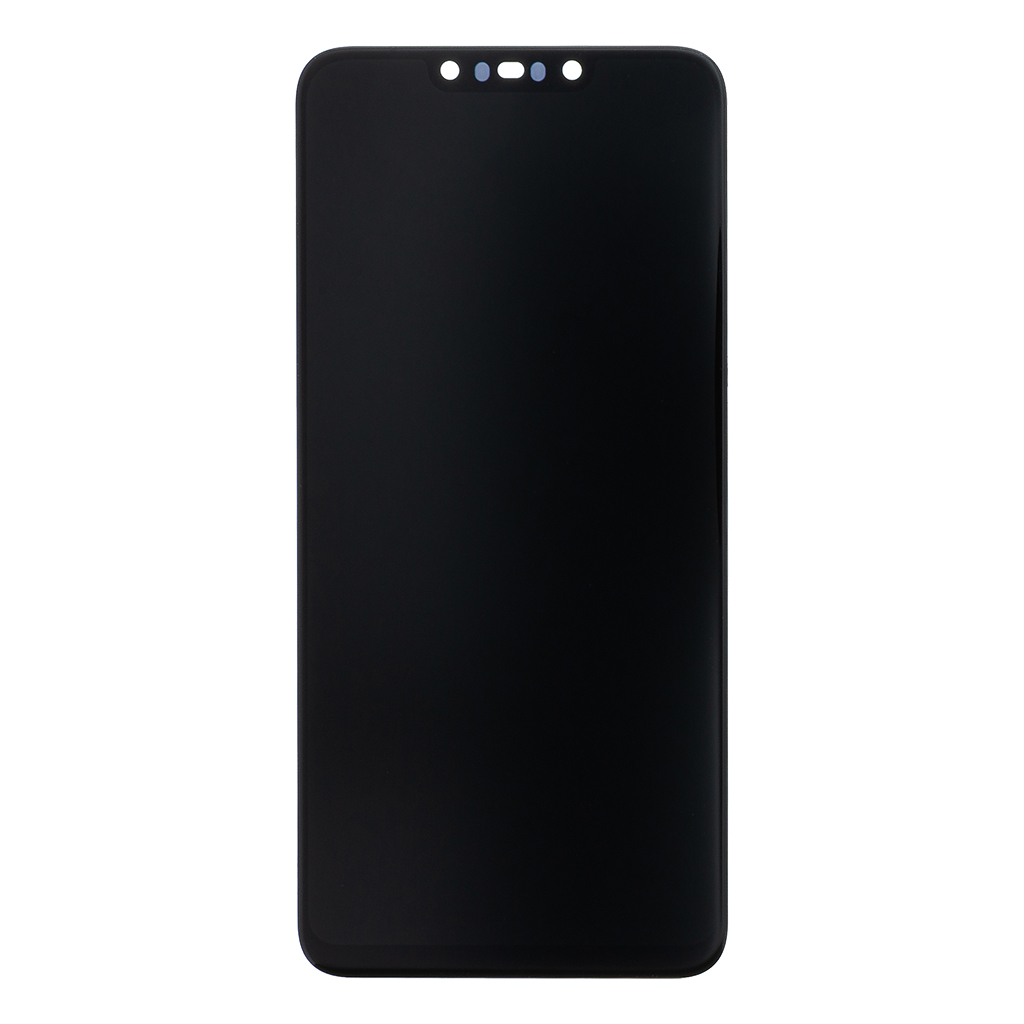 LCD + dotyk pro Huawei Nova 3, black