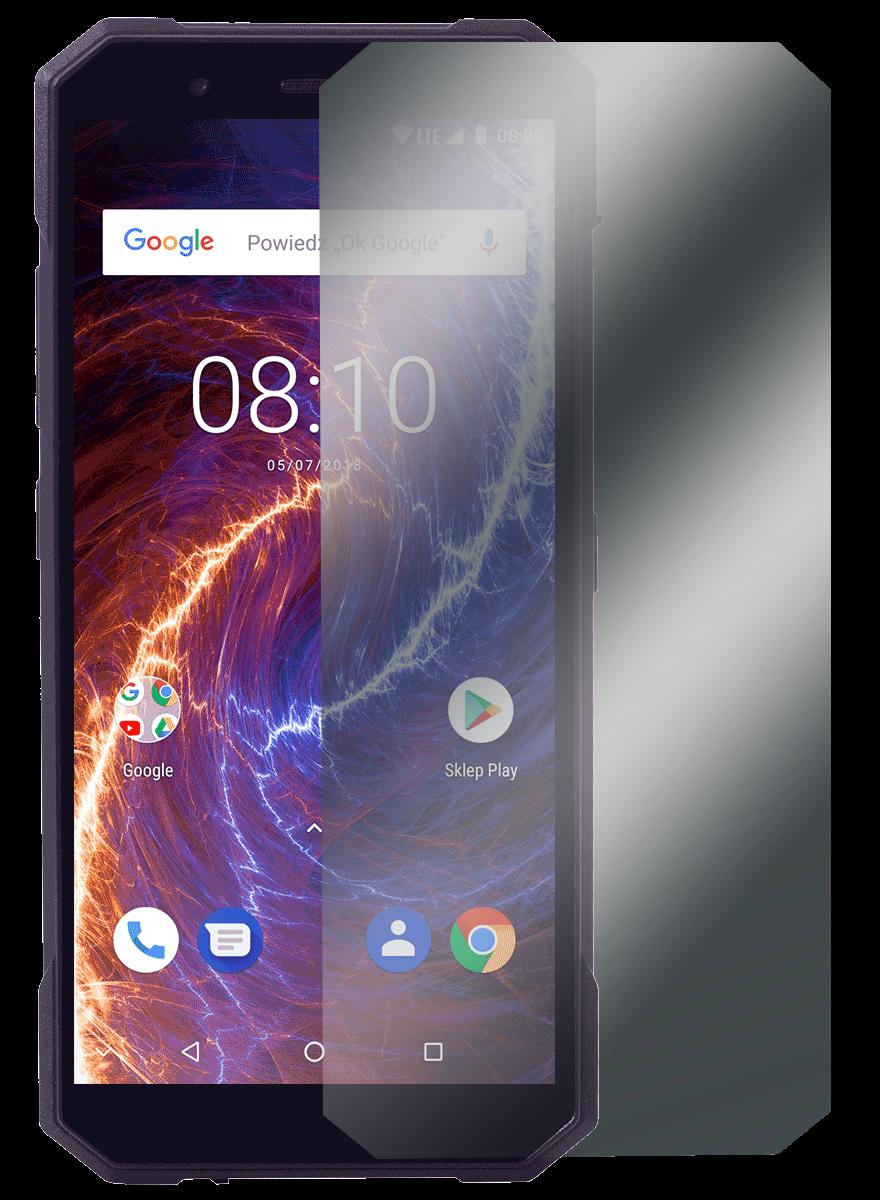 Tvrzené sklo na displej pro myPhone Hammer Energy 18x9