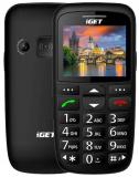 Tlačítkový telefon iGET SIMPLE D7