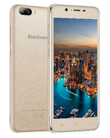 Dotykový telefon iGET BLACKVIEW GA7