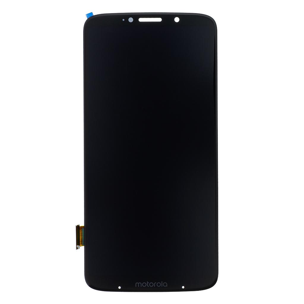 LCD + dotyk pro Motorola Z3 Play, black