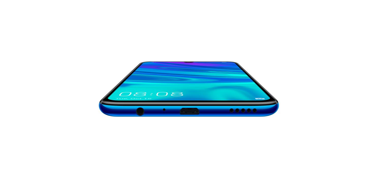 Stylový smartphone Huawei P Smart 2019