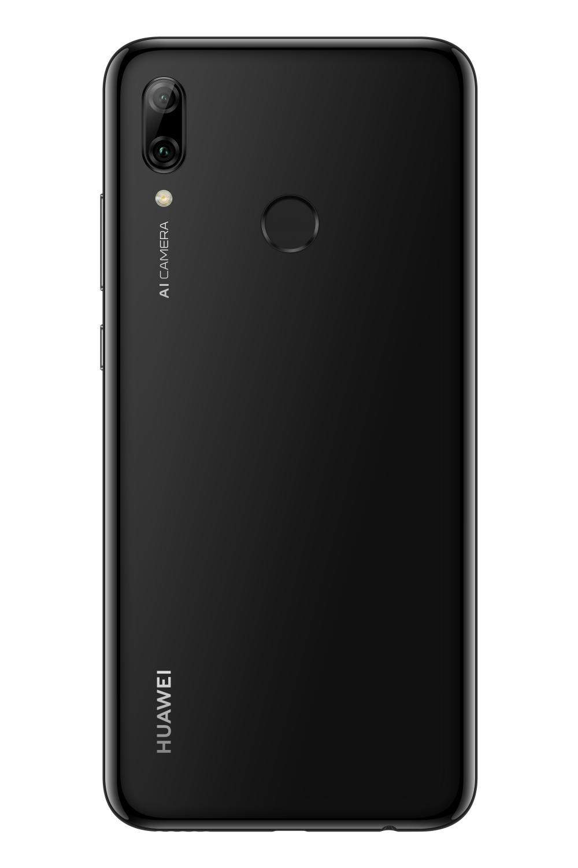 Chytrý telefon Huawei P Smart 2019