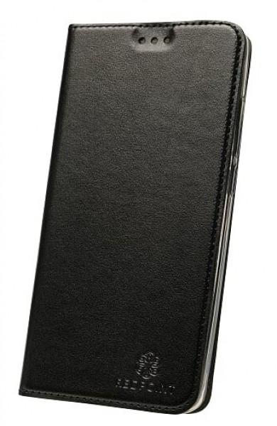 RedPoint Book Slim flipové pouzdro Honor 10, Black