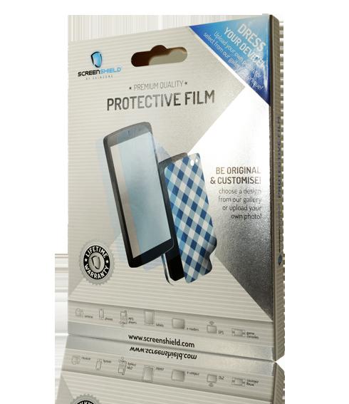 Ochranná fólie Screenshield™ pro Samsung T590 Galaxy Tab A 10.5