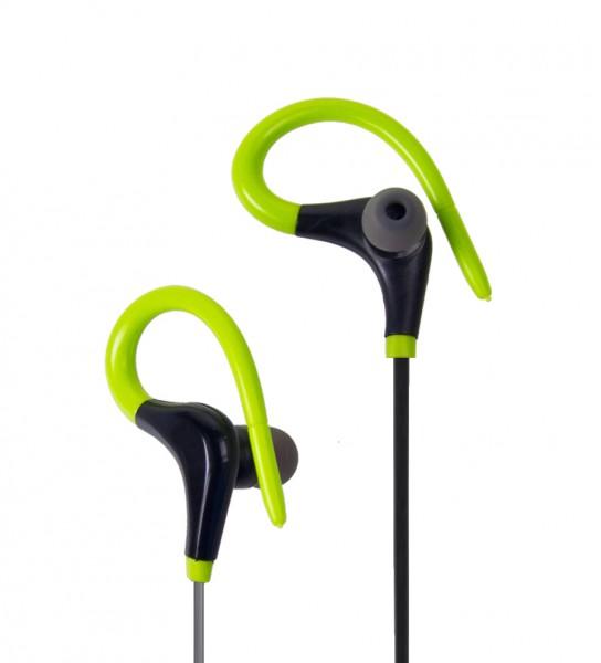 bezdrátová sluchátka FR301X s mikrofonem