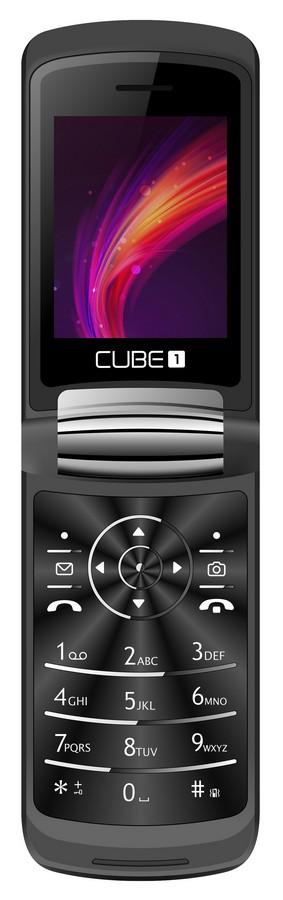 Véčkový telefon CUBE1 VF400