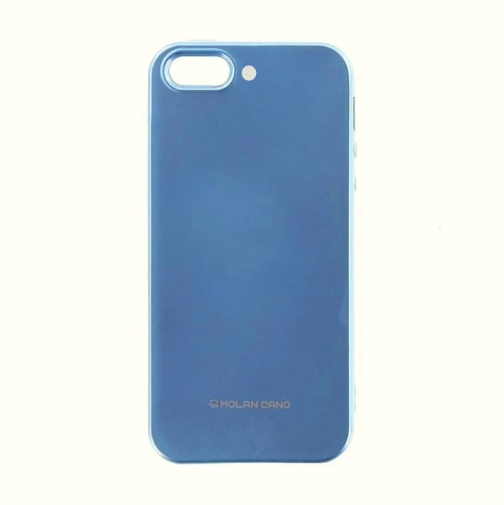 Molan Cano Jelly kryt Samsung Galaxy S10, blue