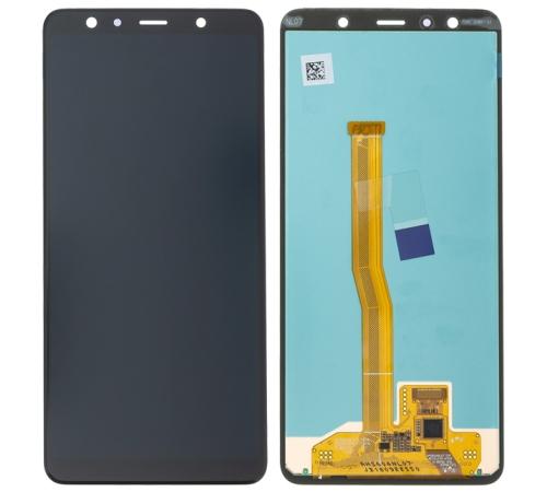 LCD + dotyk Samsung Galaxy A7 A750 2018