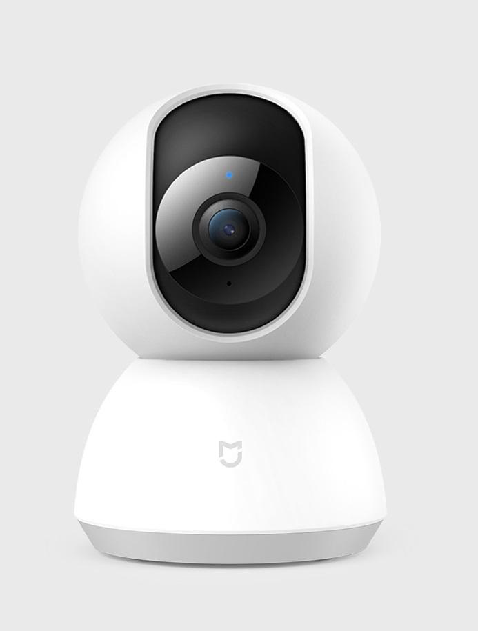 Xiaomi Mi Home Security Camera 360 1080P bílá