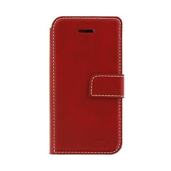 Pouzdro Molan Cano Issue pro Samsung Galaxy S10 Lite, red