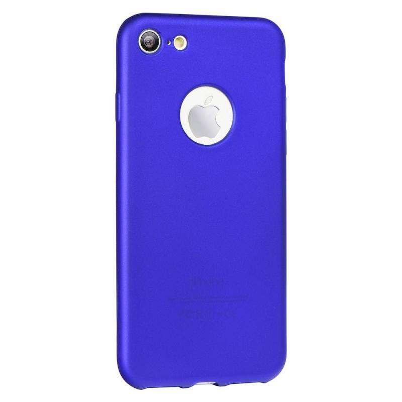 Jelly Case Flash MAT pro Huawei P Smart 2019, blue
