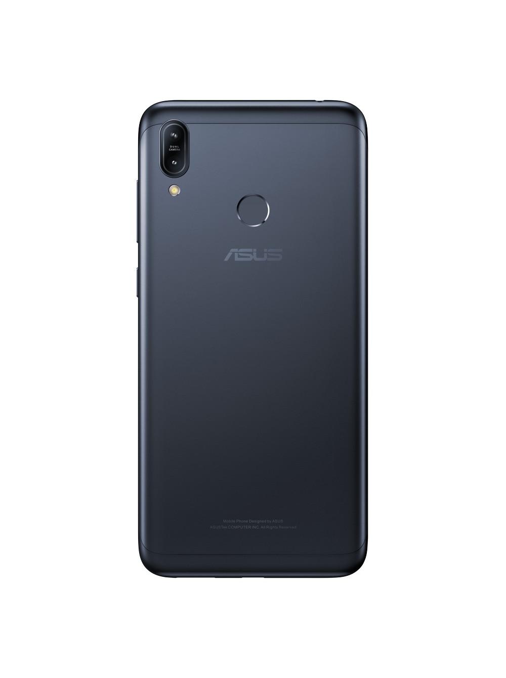Asus Zenfone Max M2 ZB633KL 4GB/32GB Black