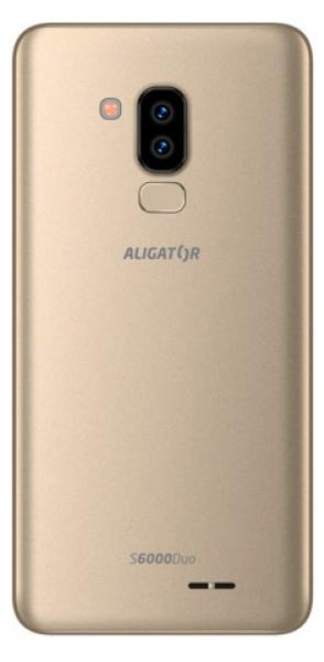 Aligator S6000 Duo