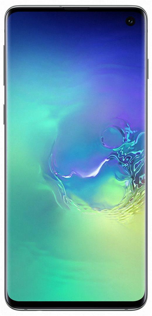 Samsung Galaxy S10 8GB/128GB zelená