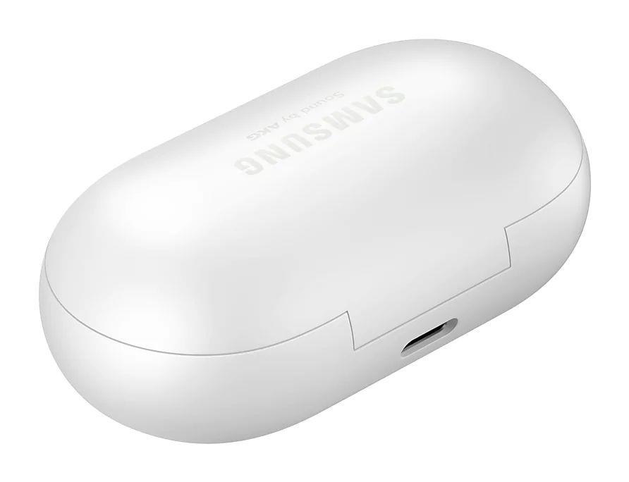 Samsung Galaxy Buds bílá
