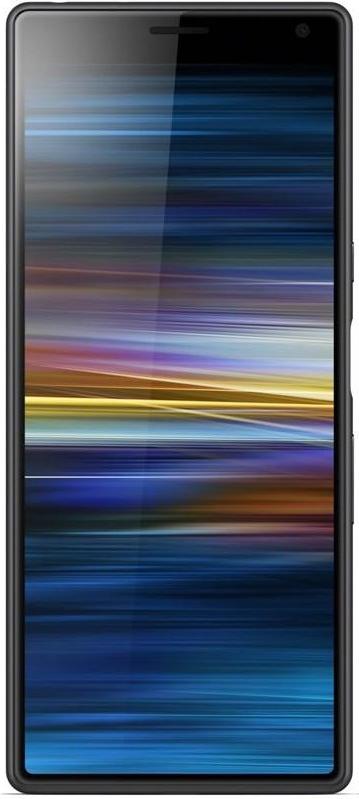 Sony Xperia 10 Plus I4213 černá