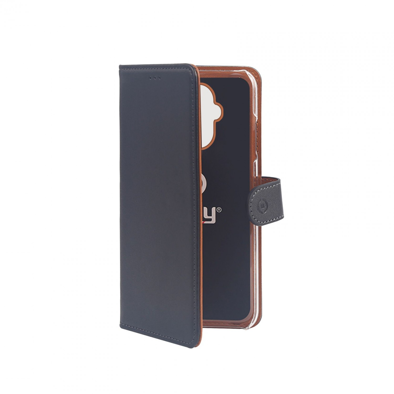 CELLY Wally flipové pouzdro pro Huawei Mate 20 Lite, černé