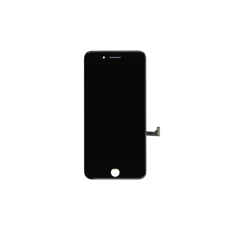 LCD + dotyk pro Apple iPhone XR, black