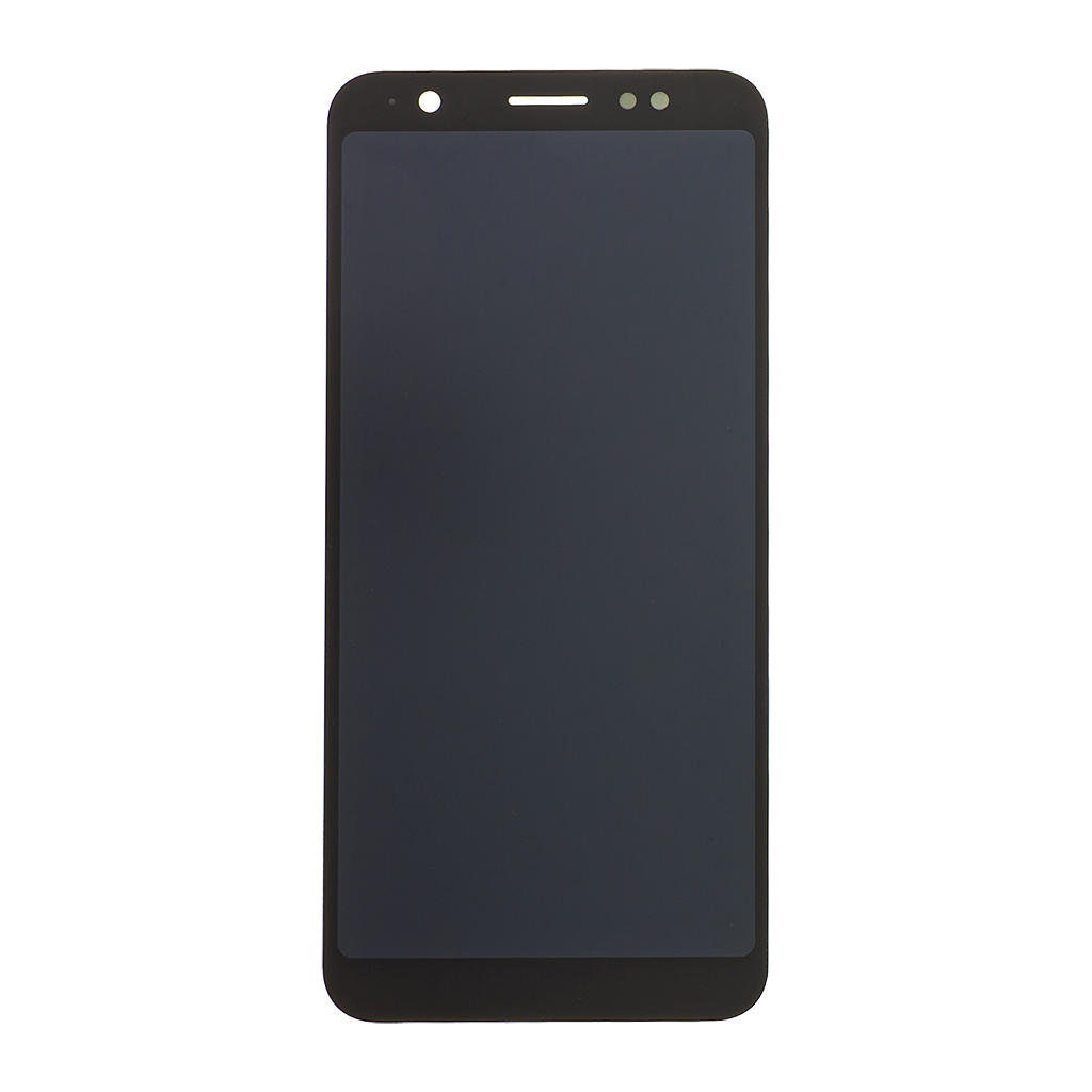 LCD + dotyk pro Asus Zenfone Live ZA550KL, black