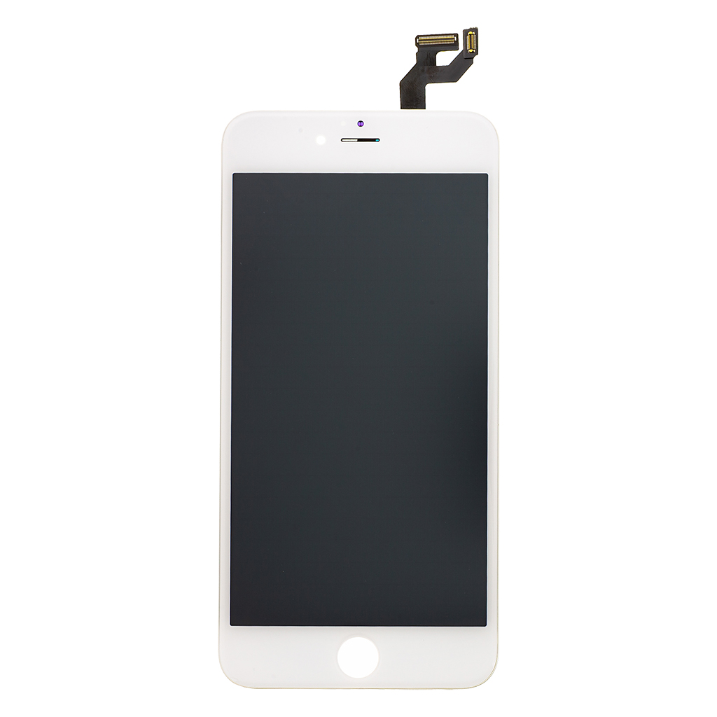 LCD + dotyk pro Apple iPhone 6S Plus, white AUO