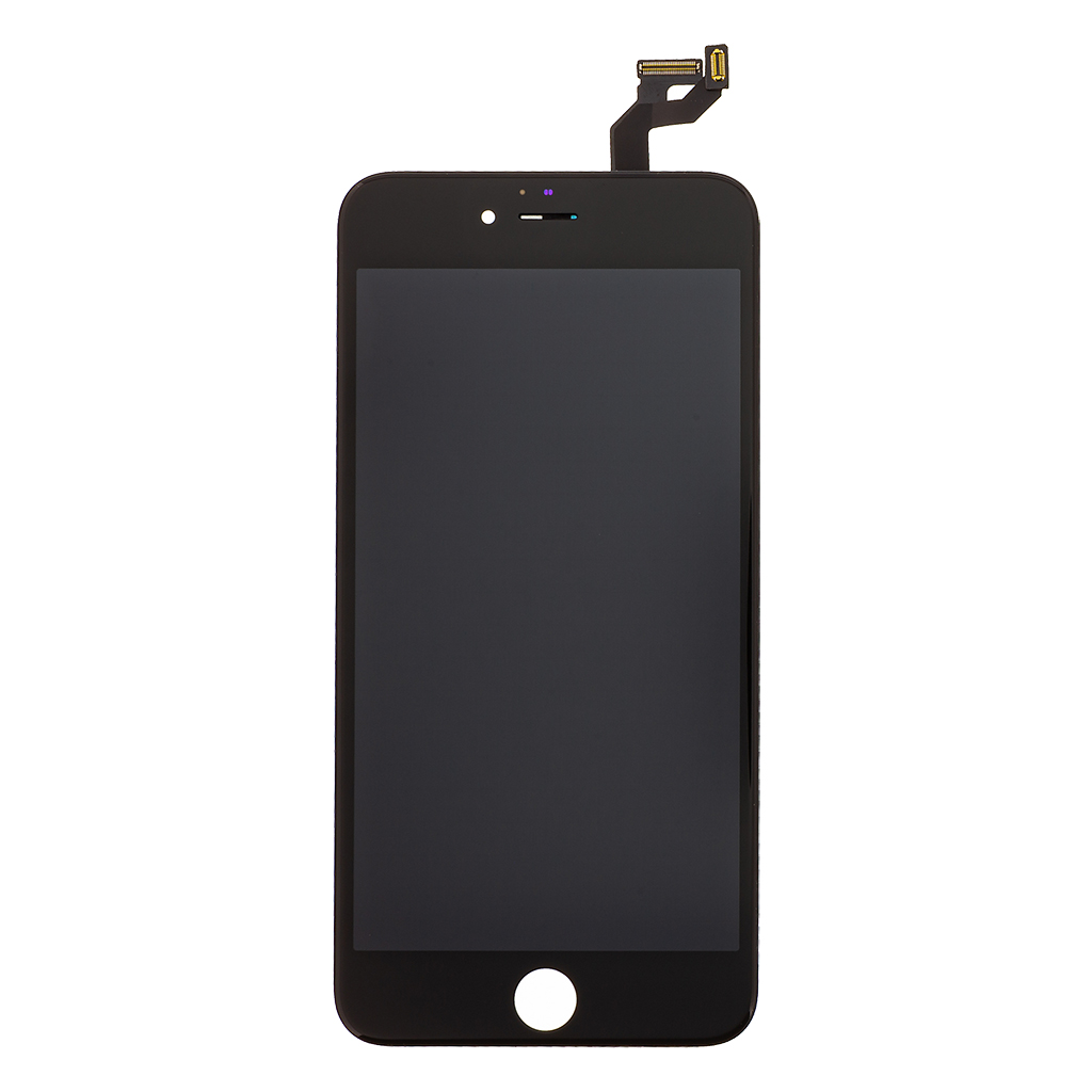 LCD + dotyk pro Apple iPhone 6S Plus, black AUO