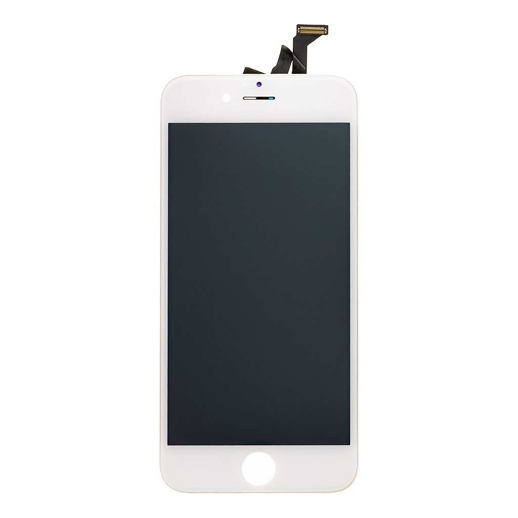 LCD + dotyk pro Apple iPhone 6S, white AUO