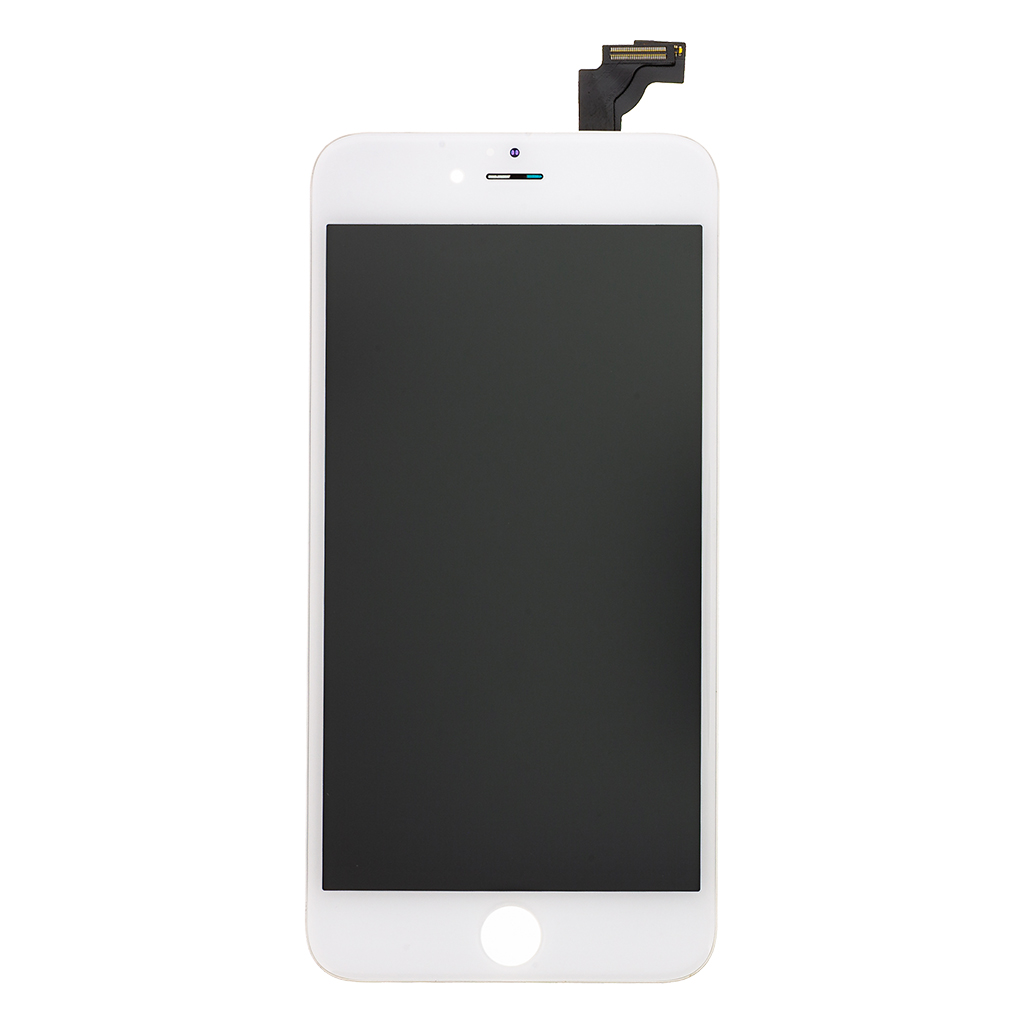 LCD + dotyk pro Apple iPhone 6 Plus, white AUO