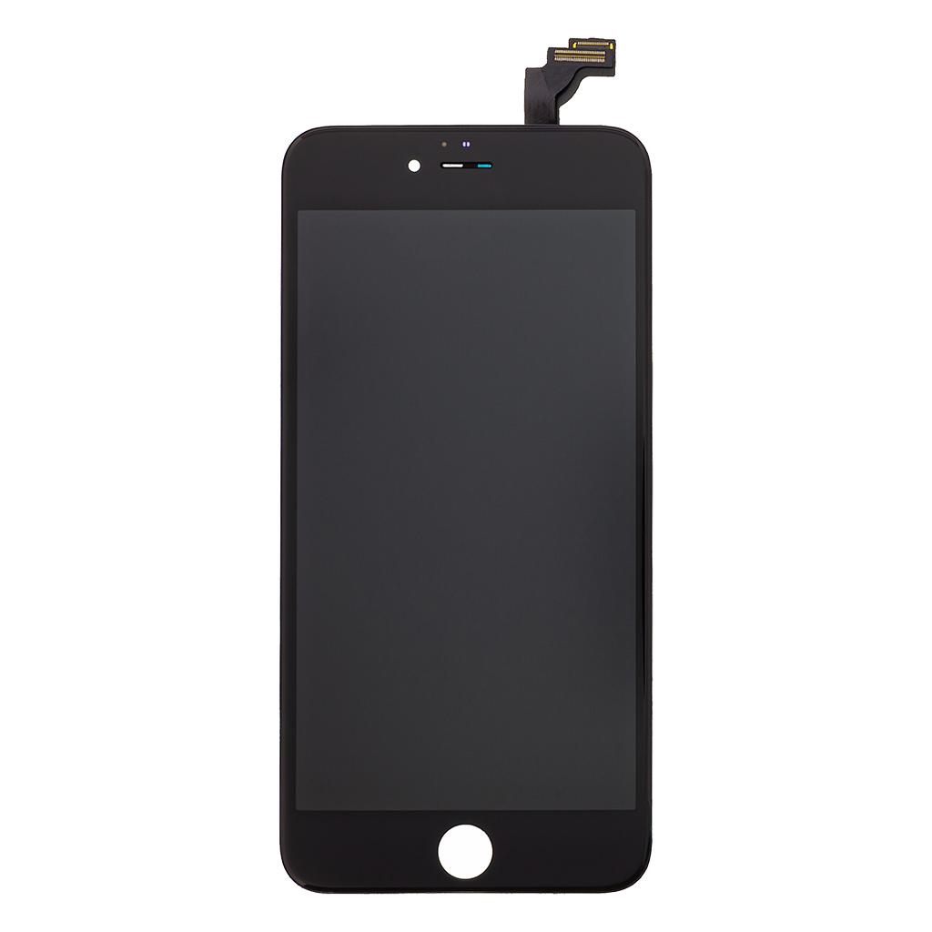 LCD + dotyk pro Apple iPhone 6 Plus, black AUO