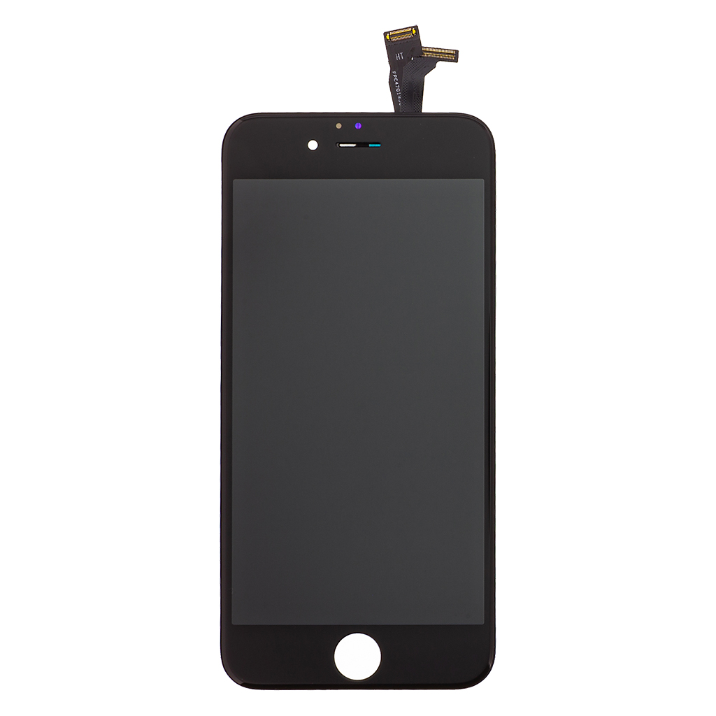 LCD + dotyk pro Apple iPhone 6, black AUO