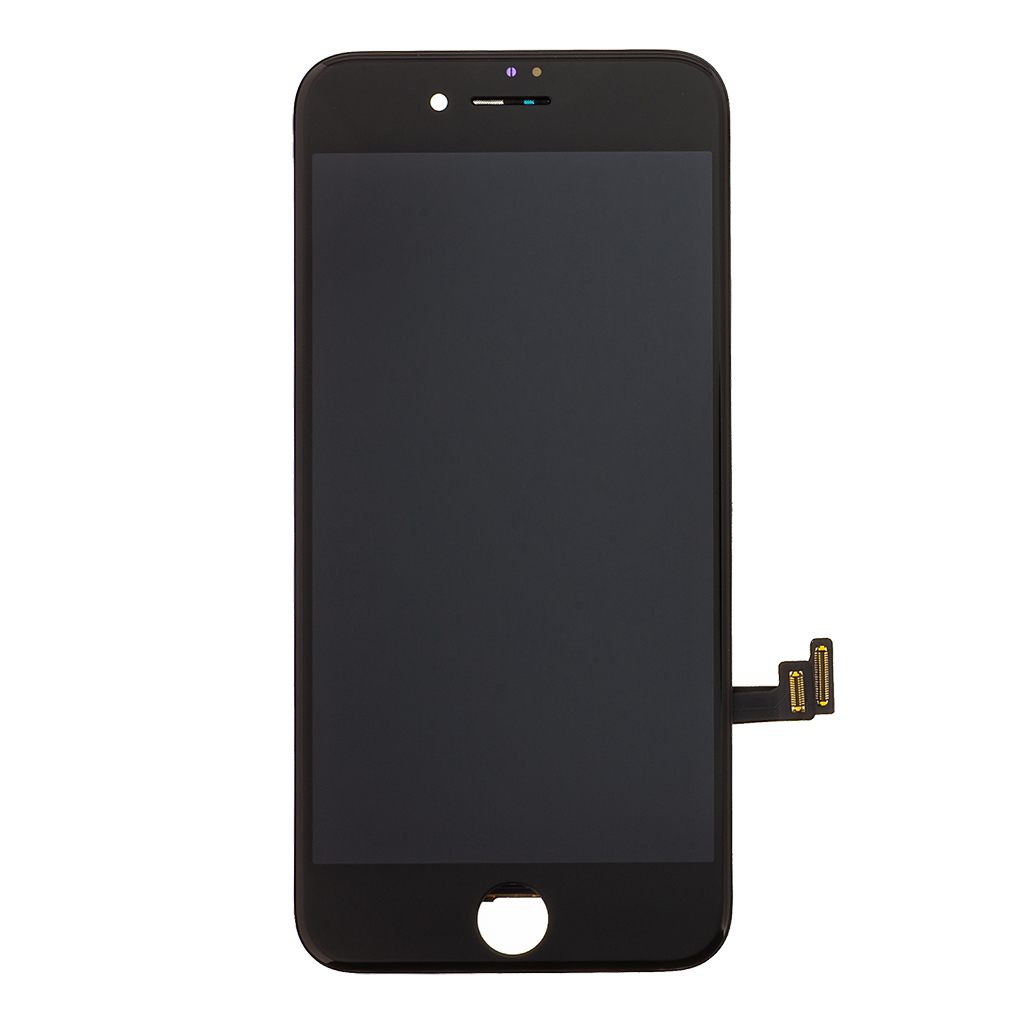 LCD + dotyk pro Apple iPhone 8, black AUO