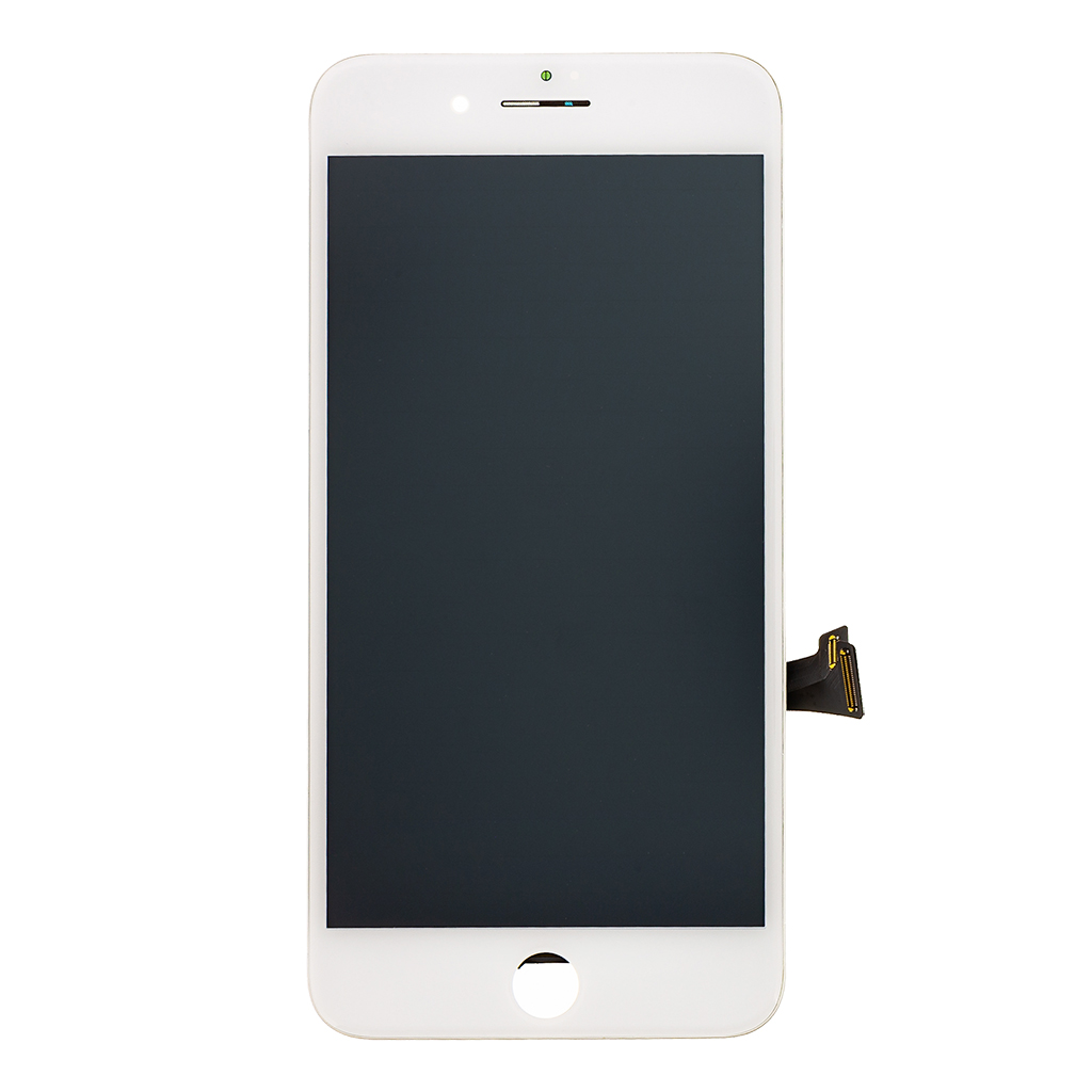 LCD + dotyk pro Apple iPhone 7 Plus, white AUO
