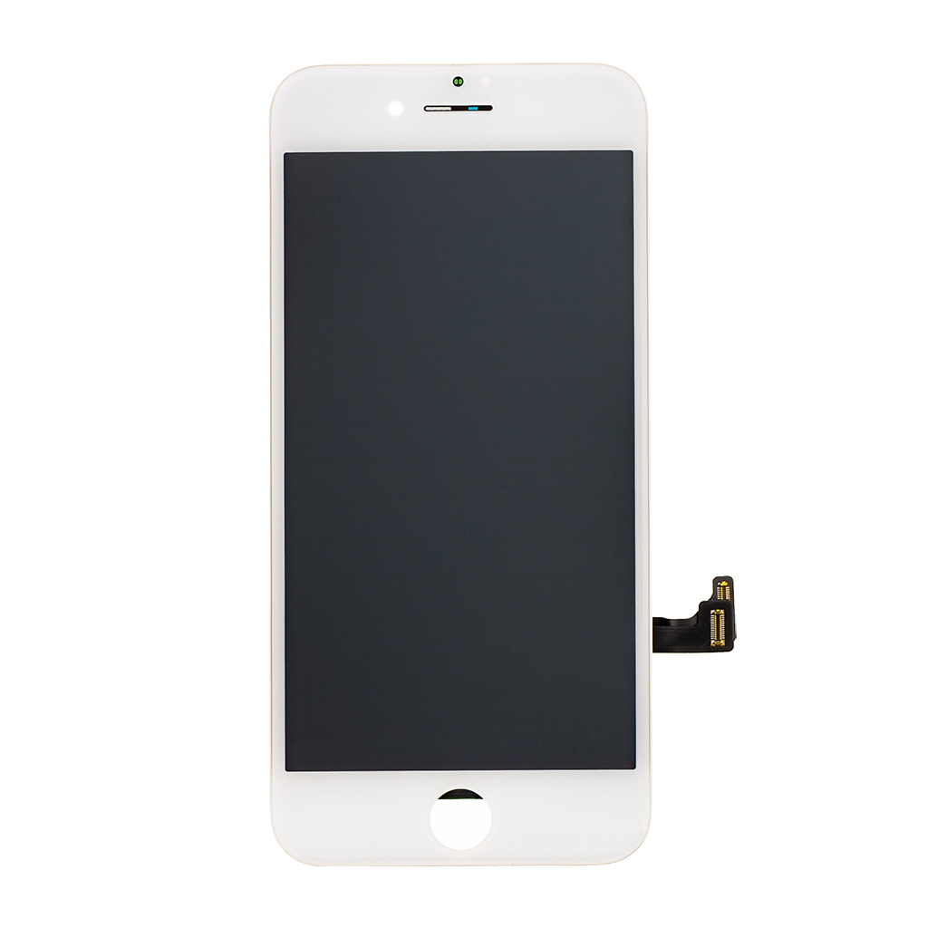 LCD + dotyk pro Apple iPhone 7, white AUO