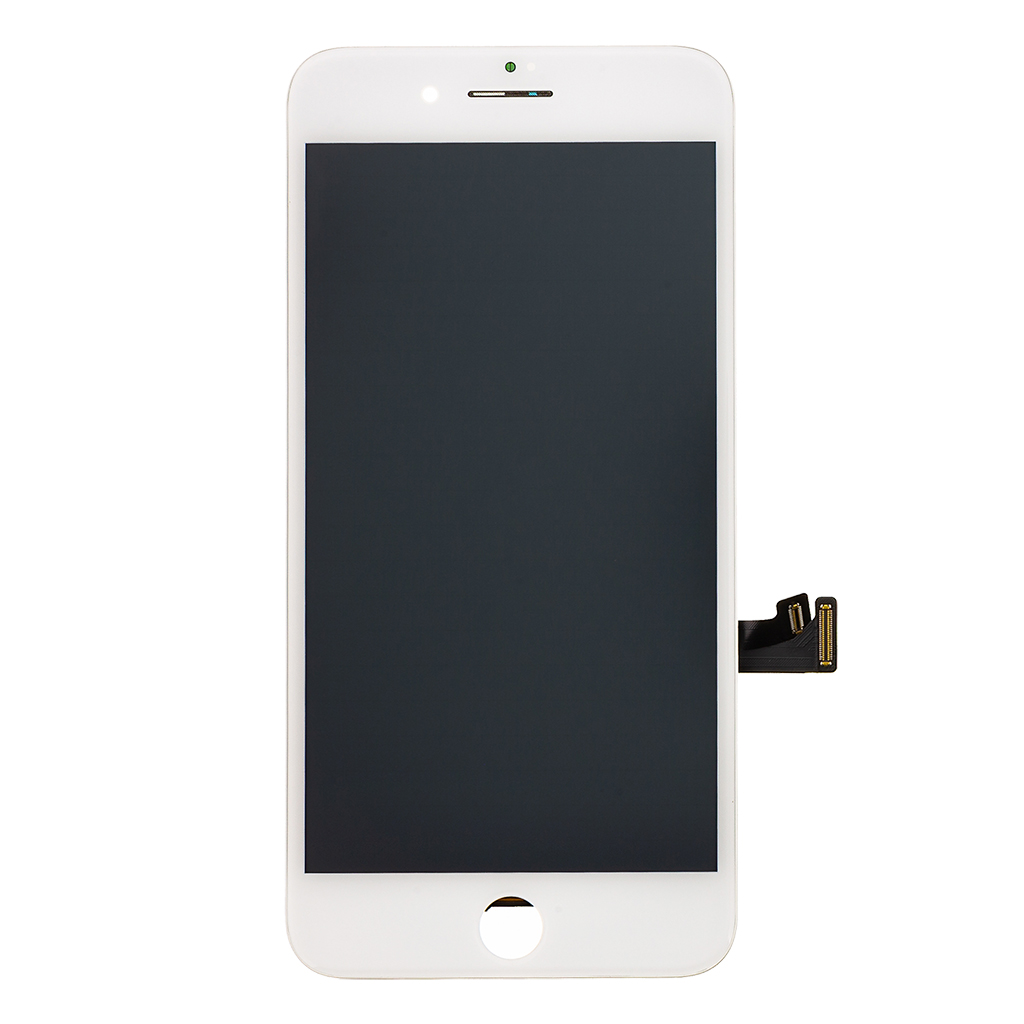 LCD + dotyk pro Apple iPhone 8 Plus, white AUO