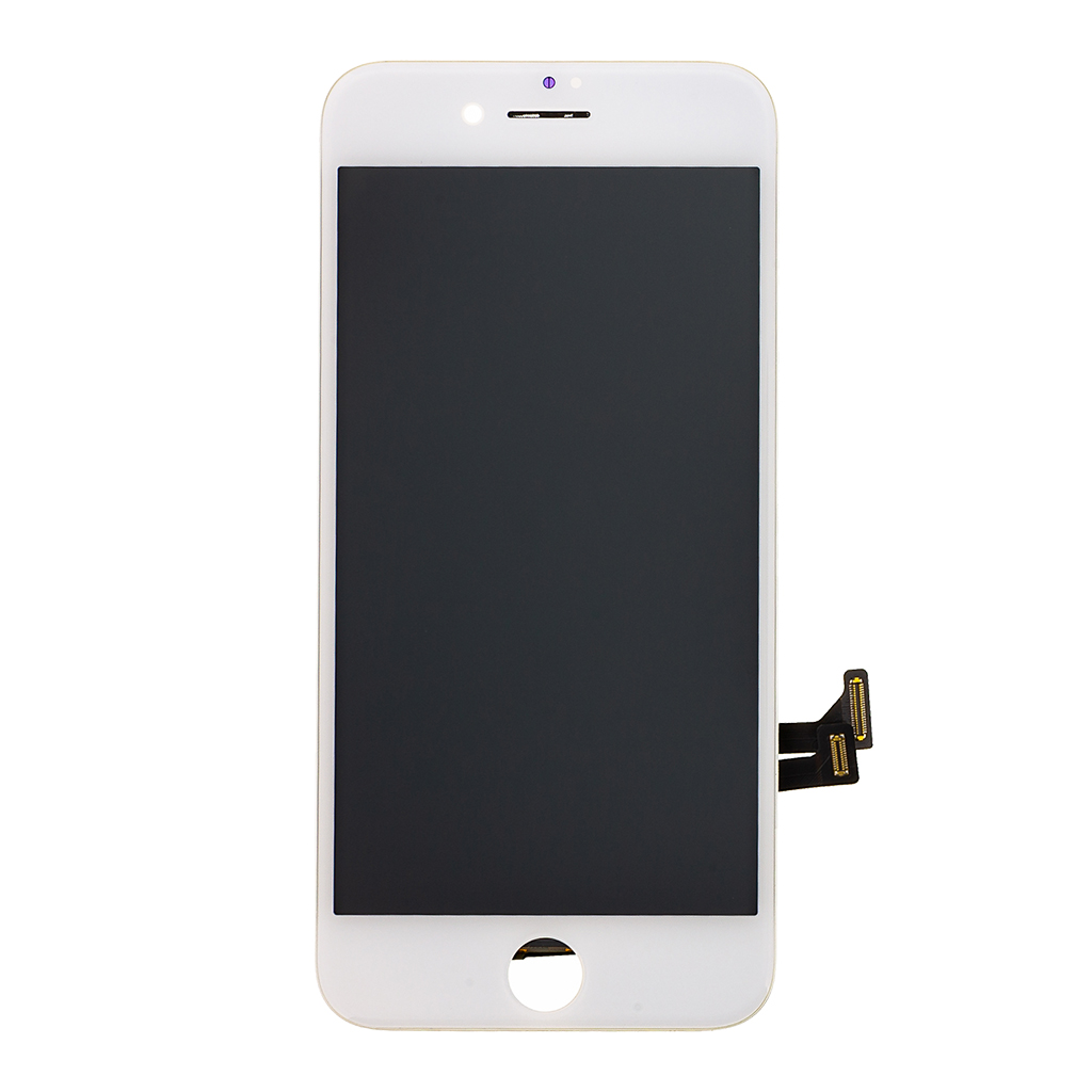 LCD + dotyk pro Apple iPhone 8, white AUO
