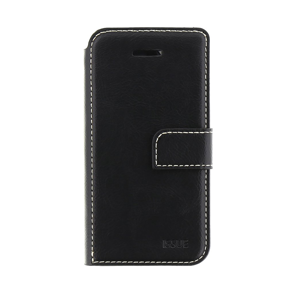Pouzdro Molan Cano Issue pro Huawei P30 Lite, black