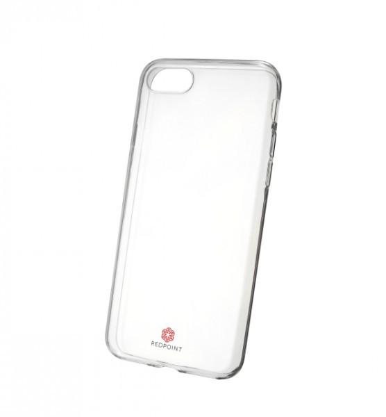 Redpoint silikonové pouzdro Silicon Exclusive pro Xiaomi Redmi Note 7