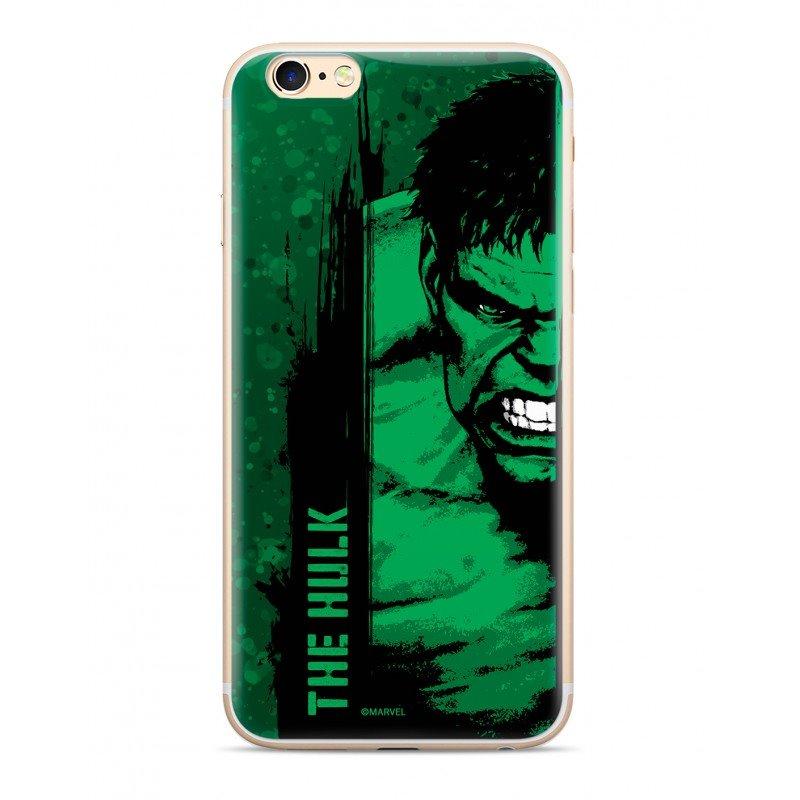 Zadní kryt Marvel Hulk 001 pro Samsung Galaxy S10e, green