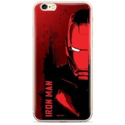 Zadní kryt Iron Man 004 pro Samsung Galaxy S10e, red
