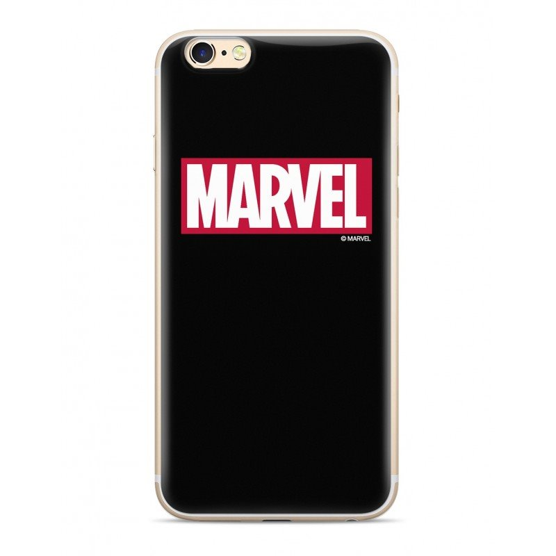 Zadní kryt Marvel 002 pro Samsung Galaxy S10e, black