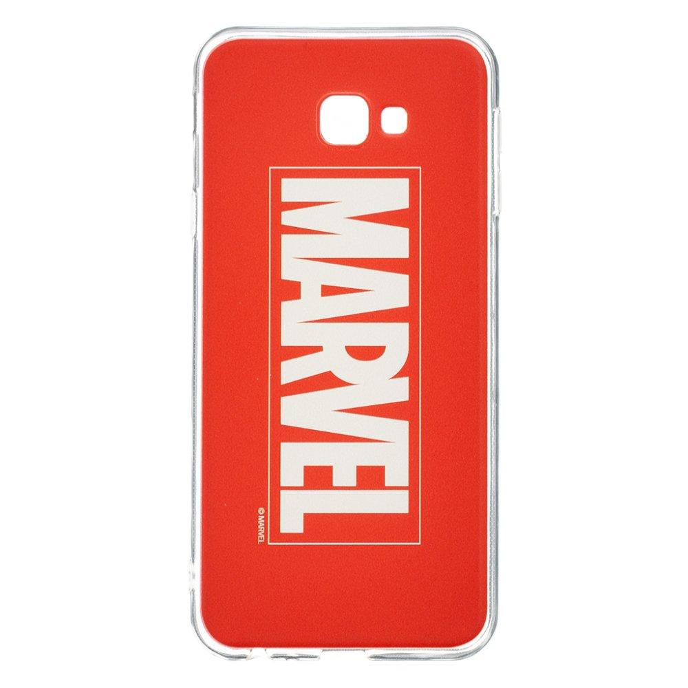 Zadní kryt Marvel 001 pro Samsung Galaxy S10e, red