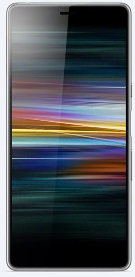 Sony Xperia L3 černá