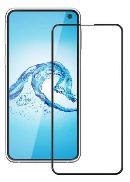 Tvrzené sklo Aligator GLASS FULL pro Samsung Galaxy S10e