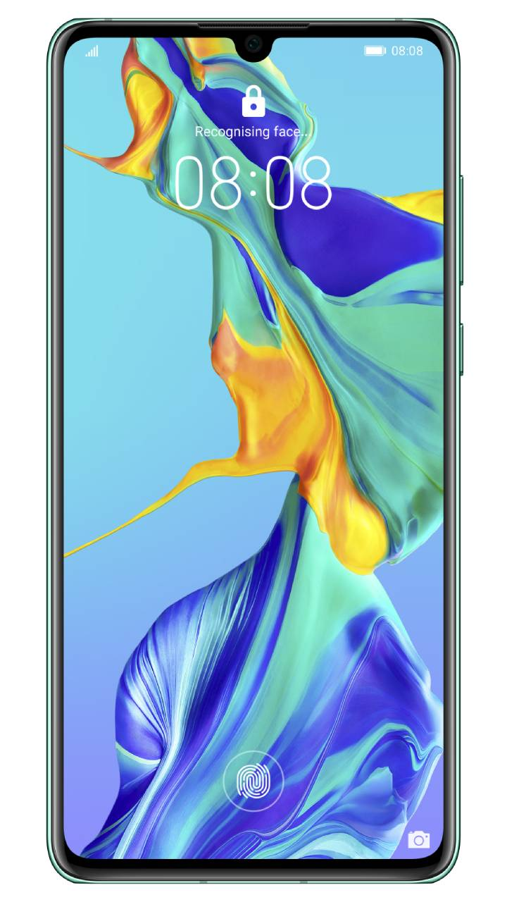 Huawei P30 6GB/128GB Aurora