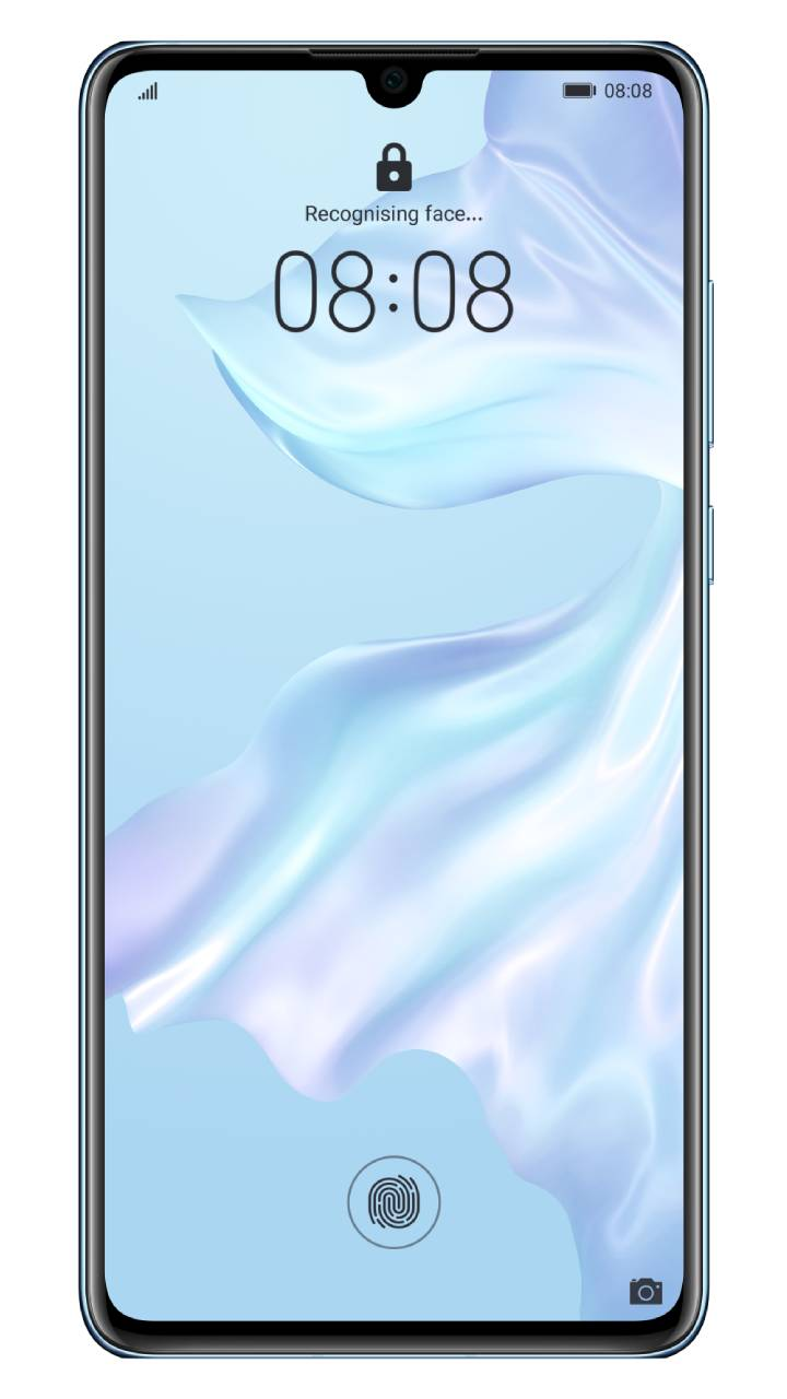 Huawei P30 6GB/128GB Breathing Crystal