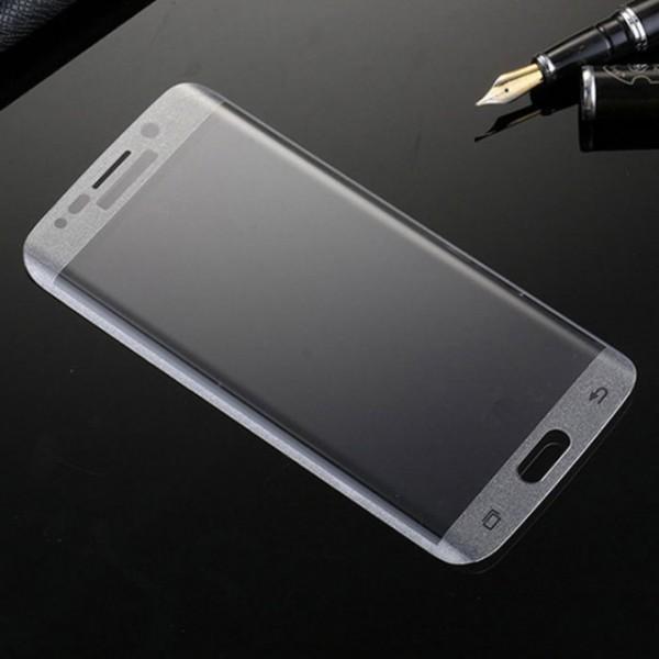 Tvrzené sklo Aligator GLASS FULL COVER 3D pro Samsung Galaxy S7 Edge